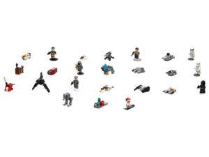 Lego Star Wars Advent Calendar-0