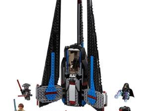 Lego Tracker I-0