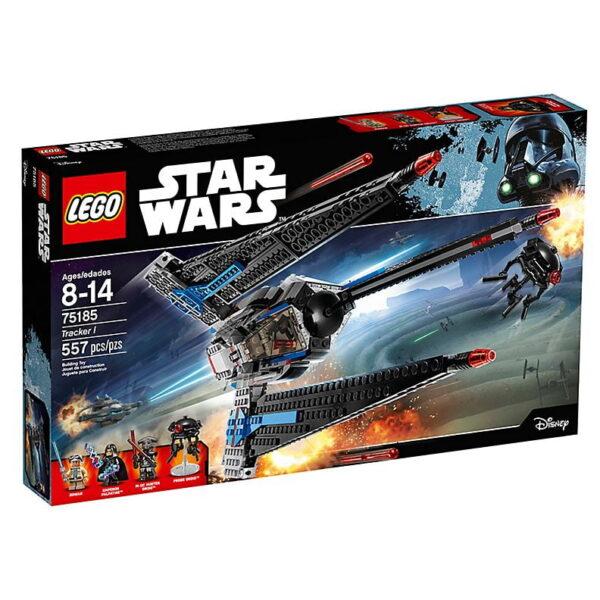 Lego Tracker I-3131