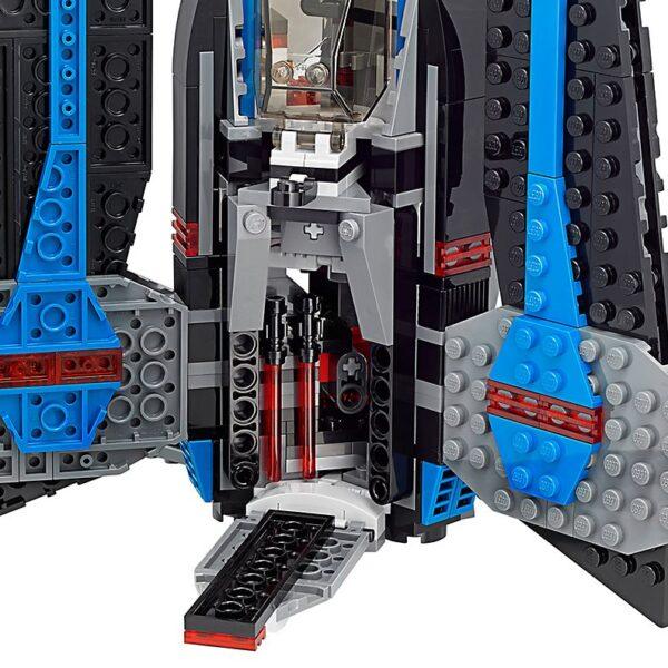 Lego Tracker I-3133