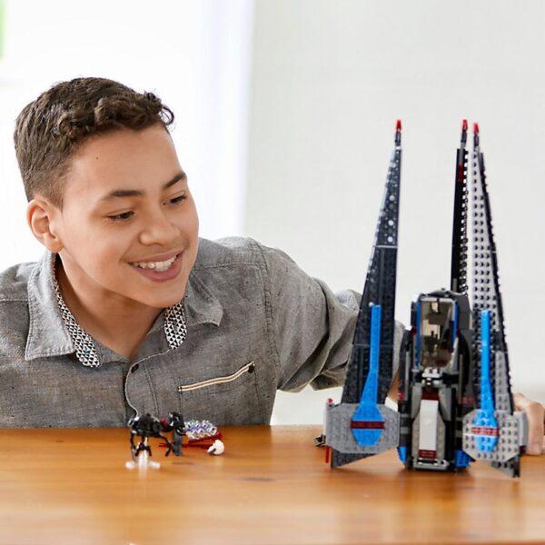 Lego Tracker I-3134