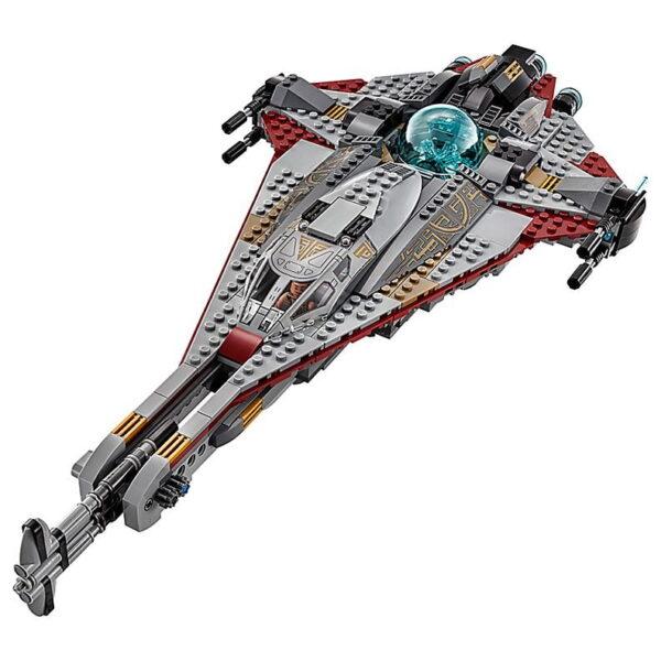 Lego The Arrowhead-3137