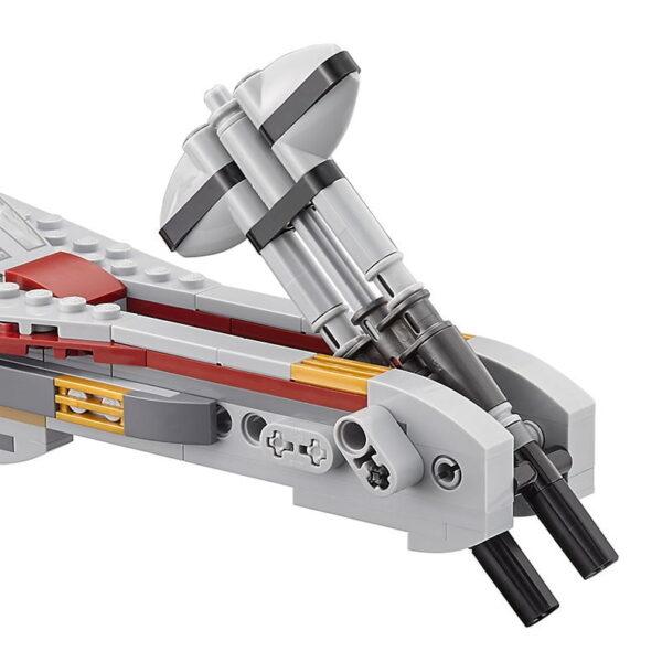 Lego The Arrowhead-3138