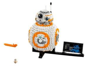 Lego Confidental 4-0