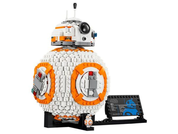 Lego Confidental 4-3143