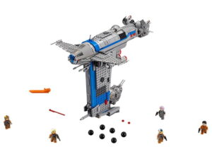 Lego Resistance Bomber-0