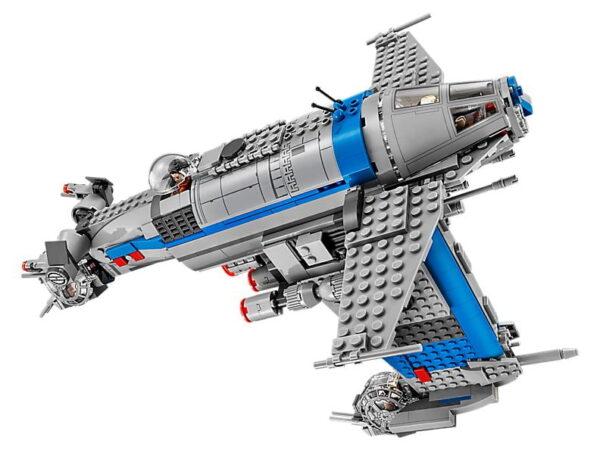 Lego Resistance Bomber-3147