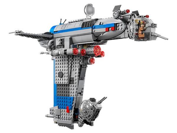 Lego Resistance Bomber-3148