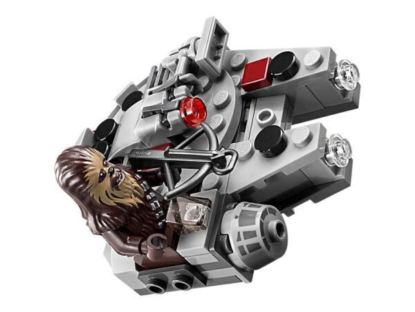 Lego Millennium Falcon Microfighter-3152