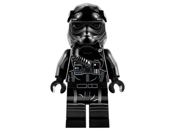 Lego First Order TIE Fighter Microfighter-3157