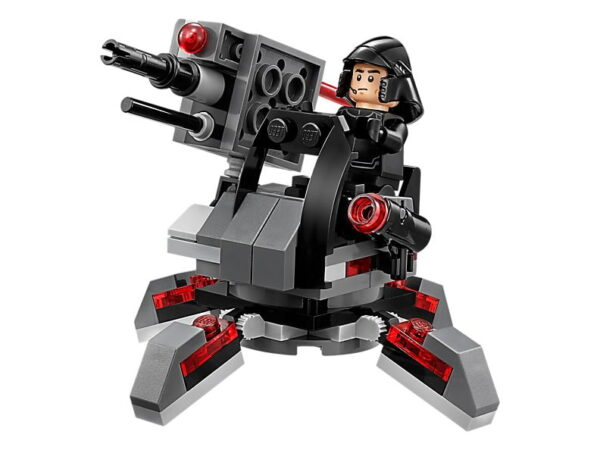 Lego First Order Specialists Battle Pack-3161