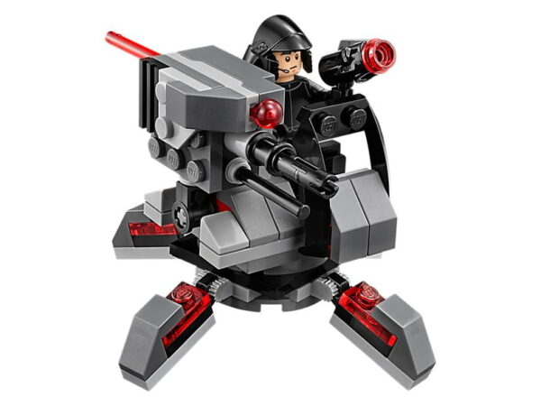Lego First Order Specialists Battle Pack-3162