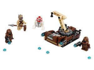 Lego Tatooine Battle Pack-0