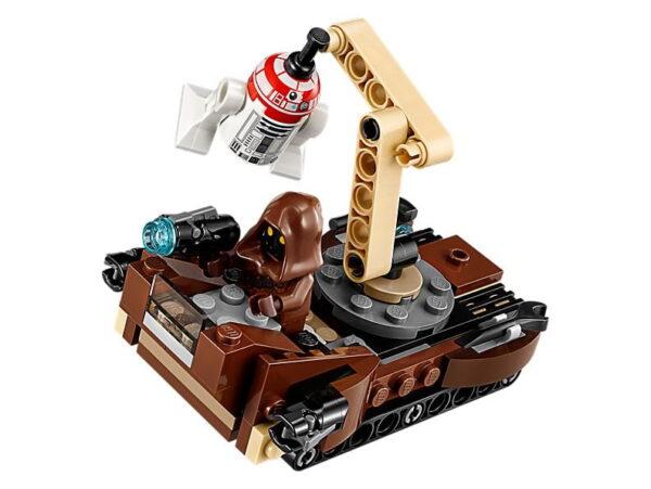 Lego Tatooine Battle Pack-3166