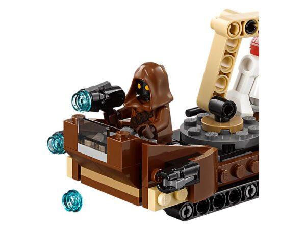 Lego Tatooine Battle Pack-3168