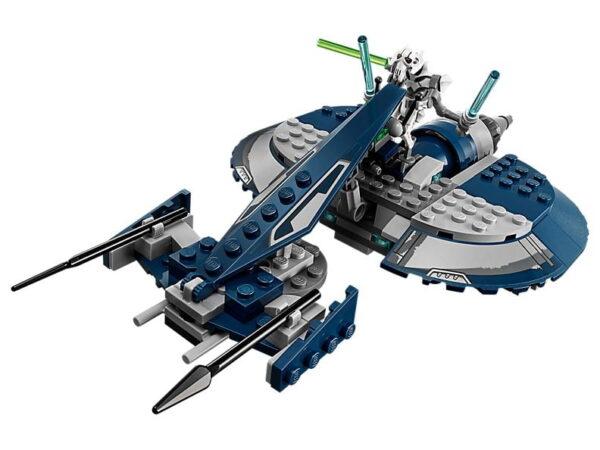 Lego General Grievous' Combat Speeder-3171