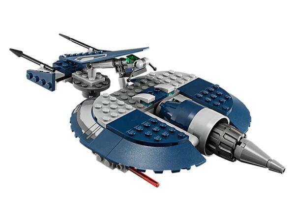 Lego General Grievous' Combat Speeder-3172