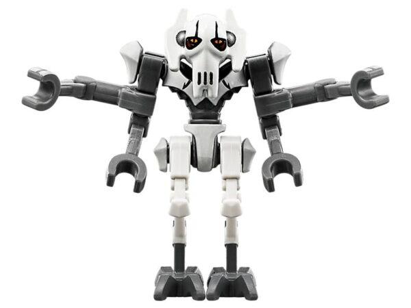 Lego General Grievous' Combat Speeder-3173