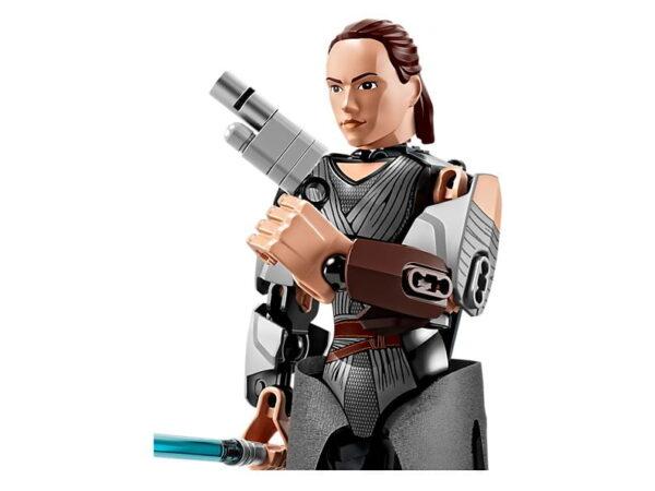 Lego Rey -3182