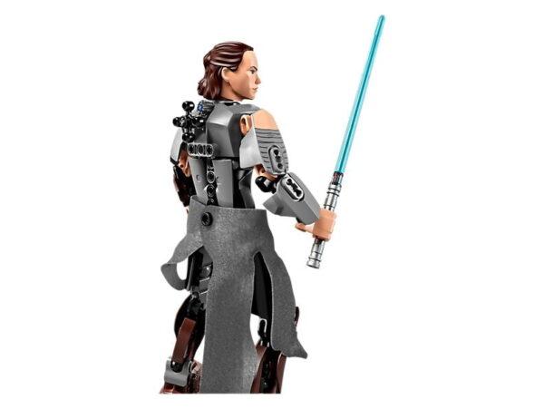 Lego Rey -3183