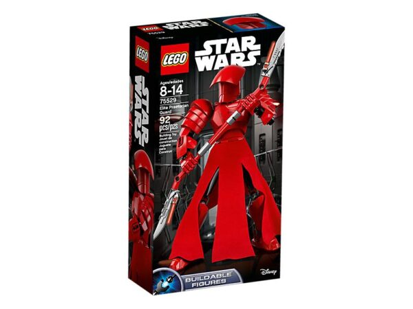 Lego Elite Praetorian Guard-3185