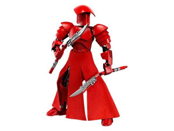 Lego Elite Praetorian Guard-3186