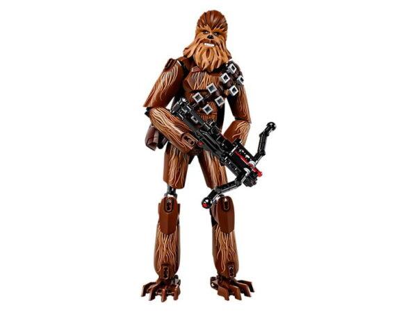 Lego Chewbacca-0