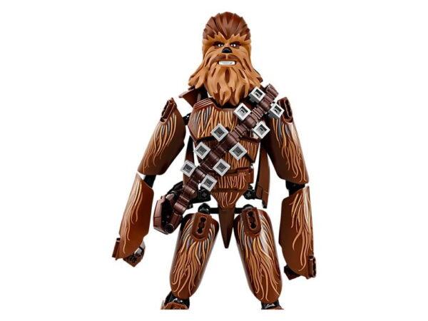 Lego Chewbacca-3191