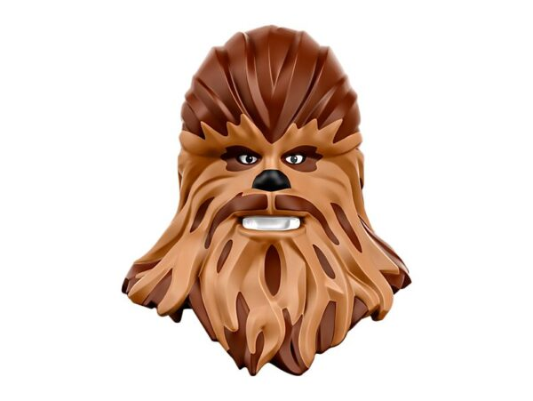 Lego Chewbacca-3192