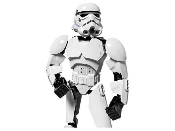 Lego Stormtrooper Commander-3195