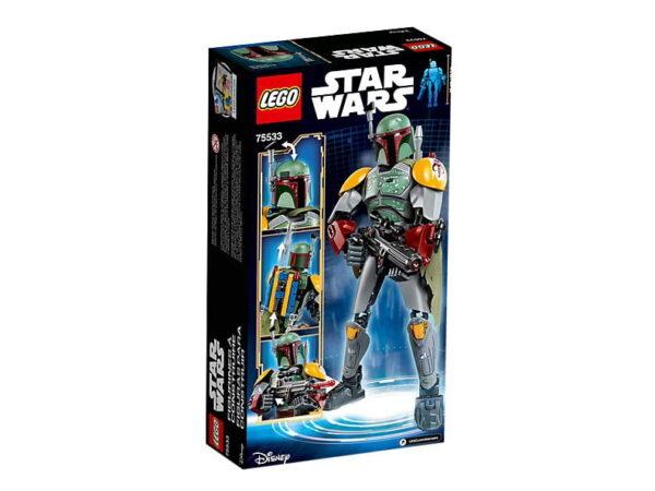 Lego Boba Fett-3205