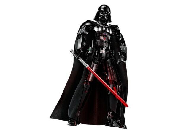 Lego Darth Vader-0