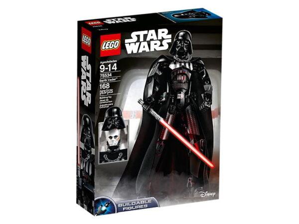 Lego Darth Vader-3209