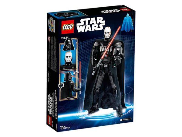 Lego Darth Vader-3210