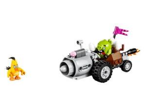 Lego Piggy Car Escape-0