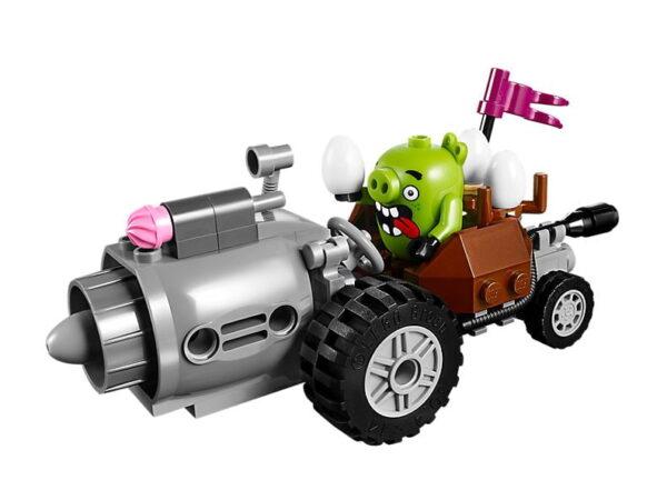 Lego Piggy Car Escape-3215