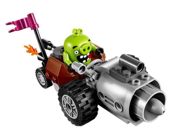 Lego Piggy Car Escape-3216