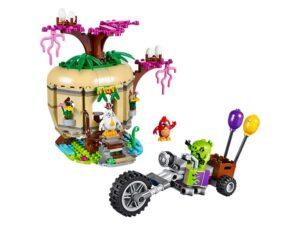 Lego Bird Island Egg Heist-0