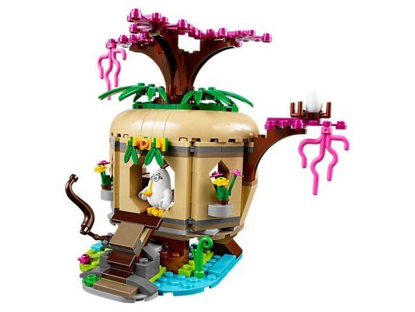 Lego Bird Island Egg Heist-3221