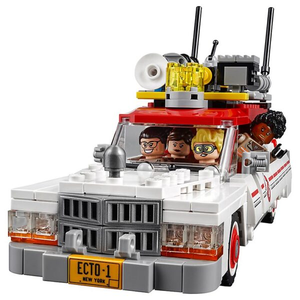 Lego Ghostbusters Ecto-1 & 2-3225