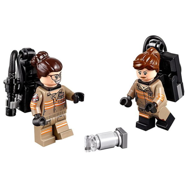 Lego Ghostbusters Ecto-1 & 2-3226