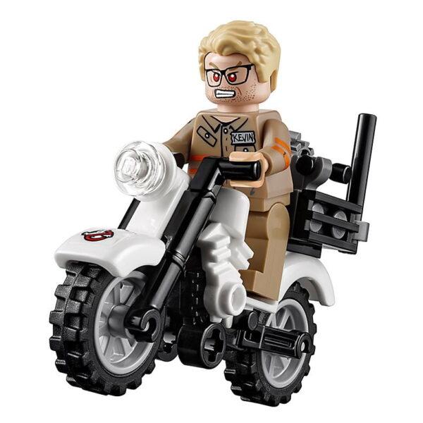 Lego Ghostbusters Ecto-1 & 2-3227