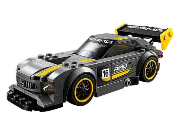 Lego Mercedes-AMG GT3-3230
