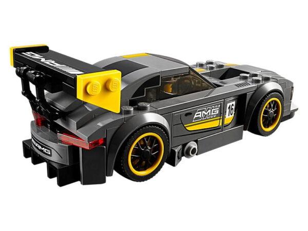 Lego Mercedes-AMG GT3-3231