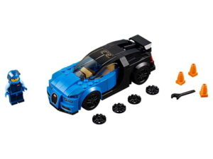 Lego Bugatti Chiron-0