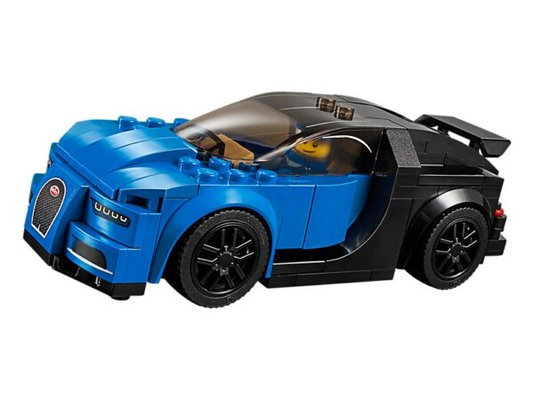 Lego Bugatti Chiron-3235