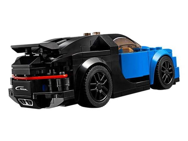 Lego Bugatti Chiron-3236