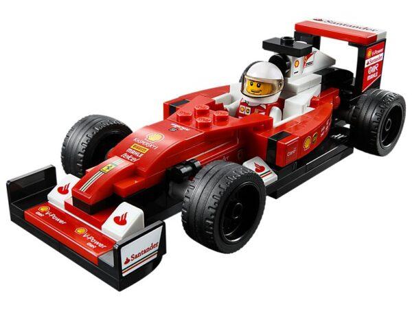 Lego Scuderia Ferrari SF16-H-3239