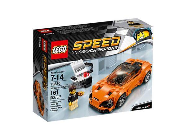Lego McLaren 720S-3243