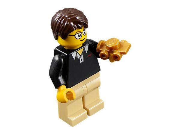 Lego McLaren 720S-3245